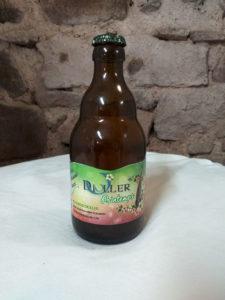 Bière printemps Brasserie Dioller Ferme la Palouse