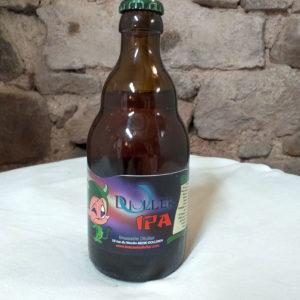 Bière IPA Brasserie Dioller Ferme la Palouse