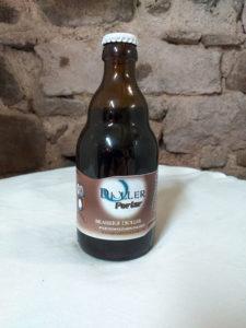 Bière de Porter Brasserie Dioller Ferme la Palouse